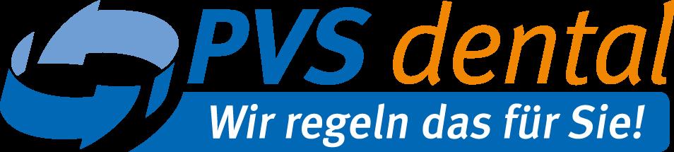 Logo PVS dental GmbH